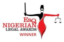 ESQ Nigerian Legal Award, Banking & Finance Team of the year