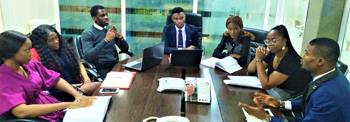 NOTICE OF COMPANY MEETINGS UNDER NIGERIAN LAW